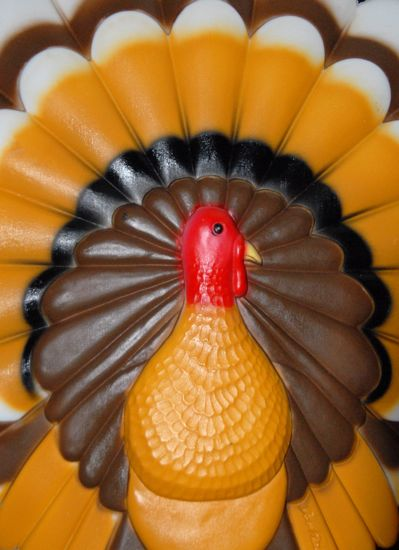 Union Featherstone Blow Mold Turkey