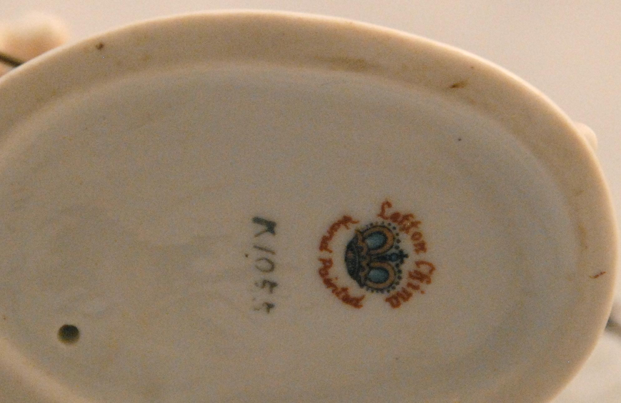 Lefton china mark