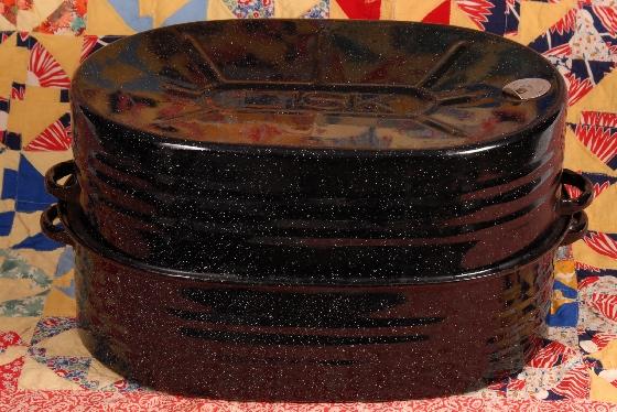 lisk roaster